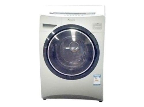 这款松下xqg60-v63gs斜式滚筒洗衣机拥有6kd洗涤容积