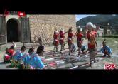 严丽贞(高山族):舞出多彩好生活